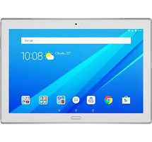 Планшет Lenovo TAB4 10 Plus X704L 16Gb White