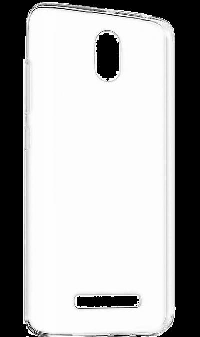 Чехол-крышка Gresso для Vertex Impress Wolf, силикон, прозрачный