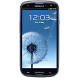 Смартфон Samsung Galaxy S III 16GB I9300 DS Onyx Black